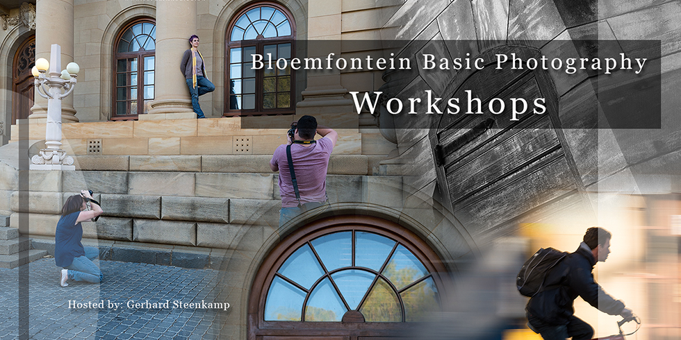 Bloemfontein basic WS