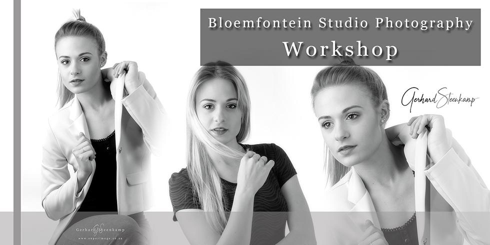 Bloemfontein Studio WS